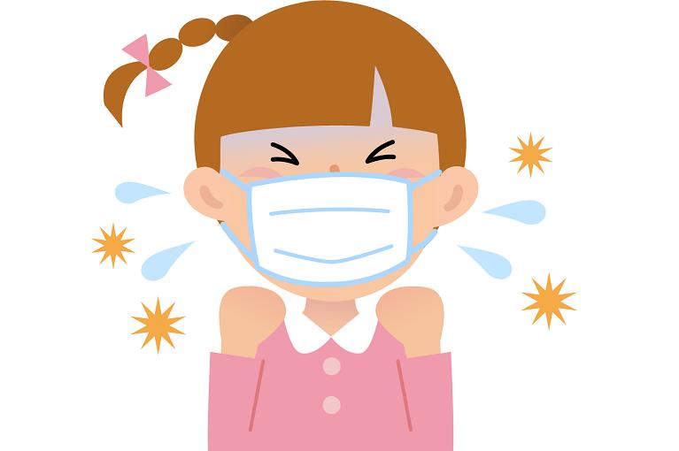 呼吸器の症状