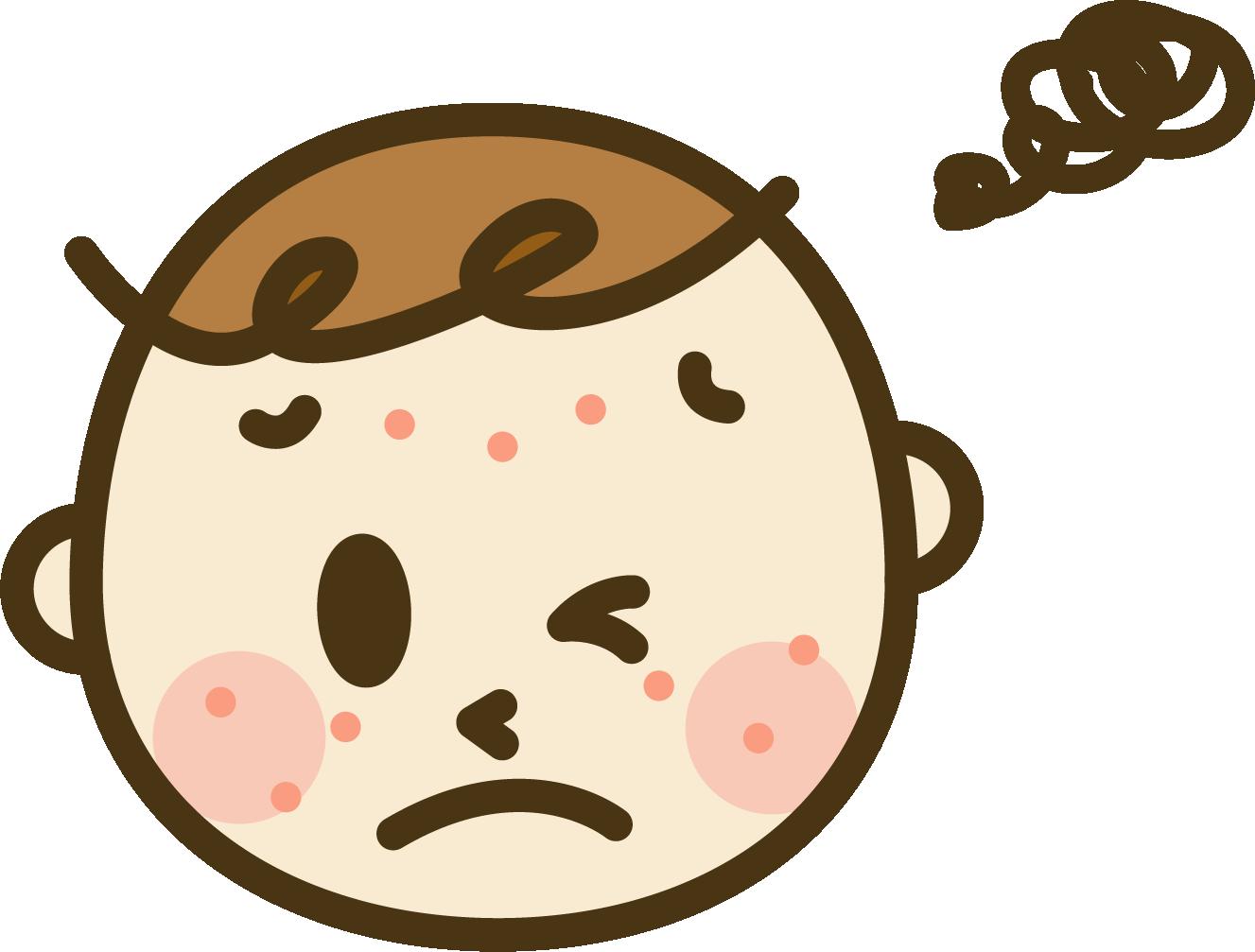 アトピー性皮膚炎とは?