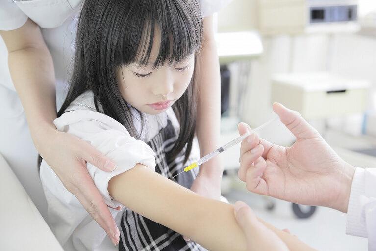 2種混合ワクチン(DT)