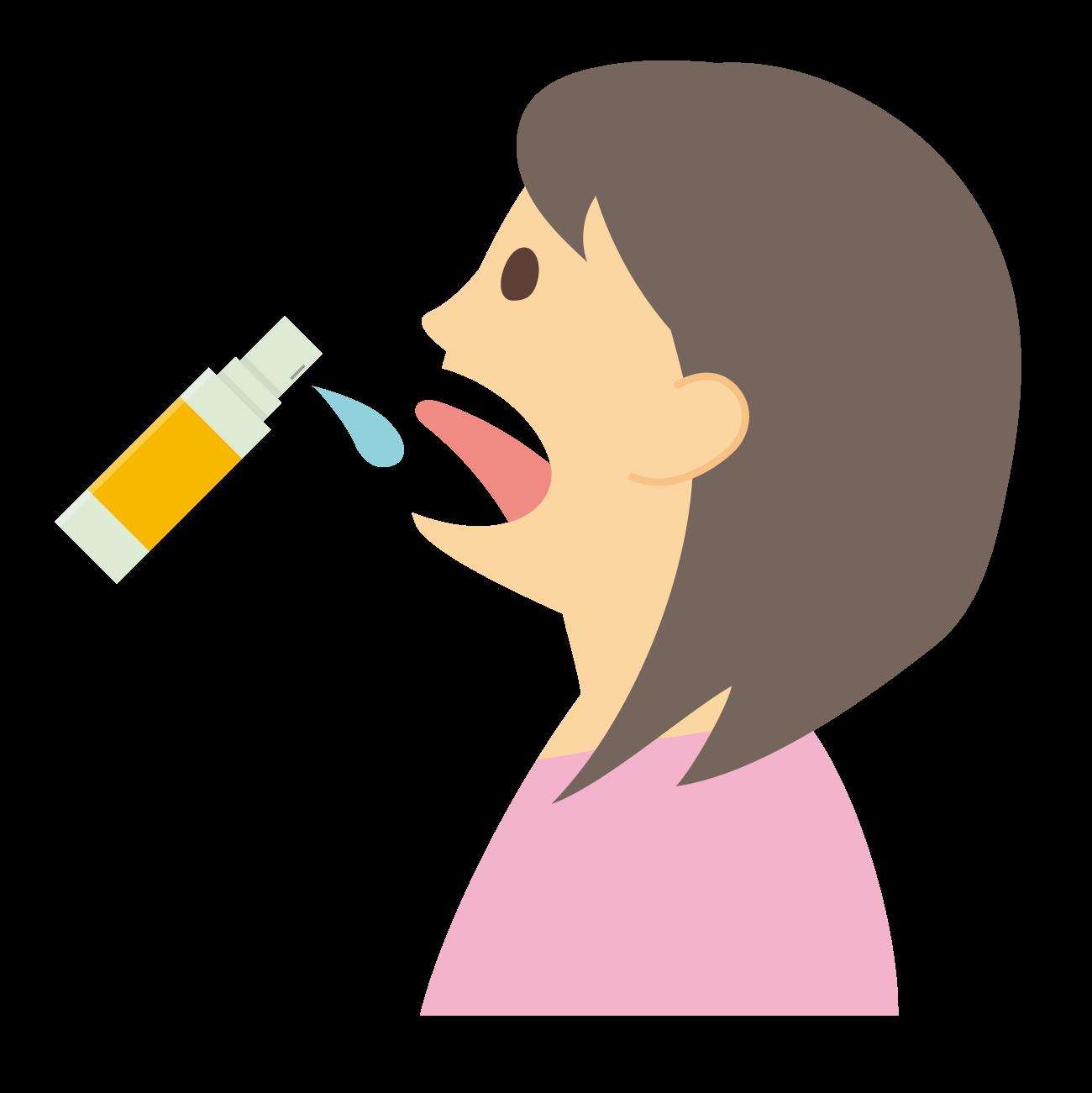 舌下免疫療法をご希望の方へ